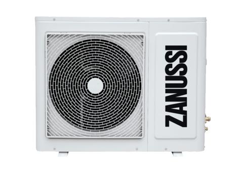 Колонная сплит-система Zanussi ZACF-24 H/N1 - комплект