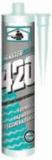 Герметик акрил-силиконовый санитарный Мastersil 420 310мл (12шт/кор)