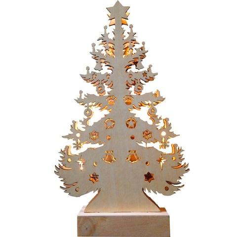 Световая фигура «Рождественская ель», LT087 (Feron)