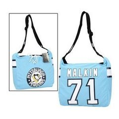 NHL Evgeni Malkin Pittsburgh Penguins Jersy Purse