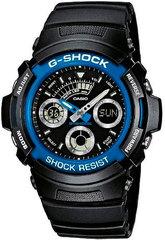 Наручные часы Casio G-Shock AW-591-2AER
