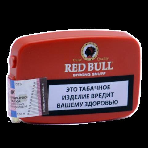 Табак нюхательный RED BULL STRONG (10gr)