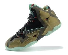 Nike LeBron 11 'King's Pride'