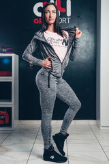 Брюки Gorilla wear Shawnee grey