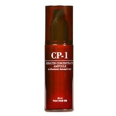 Estetic House CP-1 Keratin Concentrate Ampoule - Концентрированная кератиновая эссенция