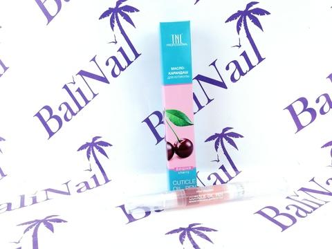 TNL Масло-карандаш для кутикулы (вишня) 5 мл.