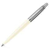 Шариковая ручка Parker Jotter Tactical K174 Whiteness BP Mblue (S0946000)