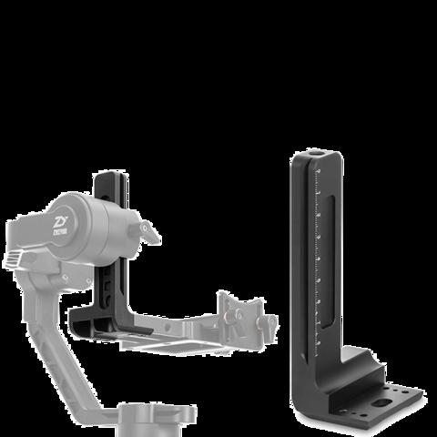 Удлиненное плечо Zhiyun для установки Canon 1DX на Crane 2