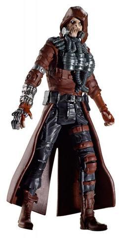 Фигурка Пугало (Scarecrow) - Arkham Knight, Mattel
