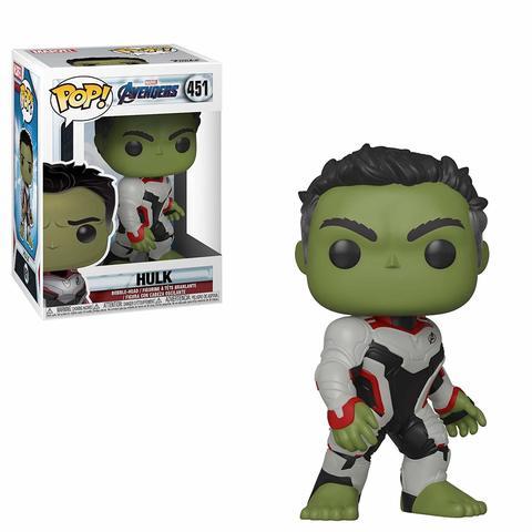 Marvel: Avengers Endgame - Hulk Funko Pop! Vinyl Figure || Халк