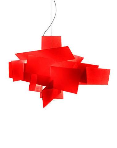 replica  Big Bang red
