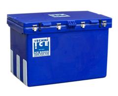 Изотермический контейнер Techniice Бизнес 400L