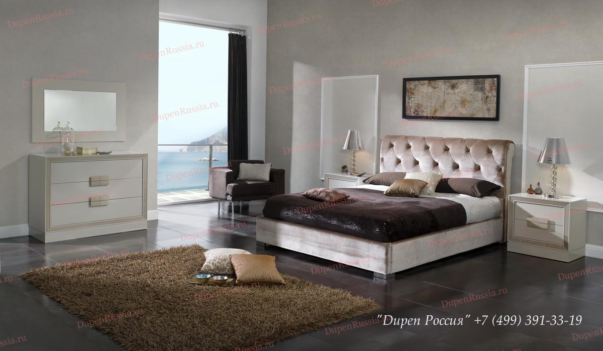 Спальня Dupen (Дюпен) 888 MIRIAM