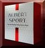 "Парфюмерная вода ""Natural Instinct"" муж. ""Albert Sport"" 100мл"