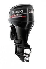 Лодочный мотор Suzuki DF225TX (TXX)