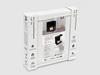 упаковка угловой биокамин LUX FIRE 490S