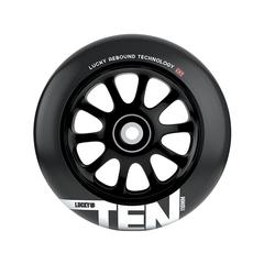 Колесо Lucky Ten 110 мм + подшипники ABEC 9