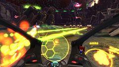 Sony PS4 Super Stardust Ultra (поддержка VR, русская версия)