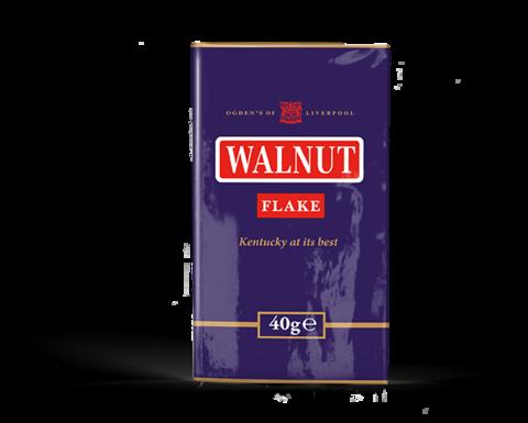 Табак Walnut Flake (40 г)