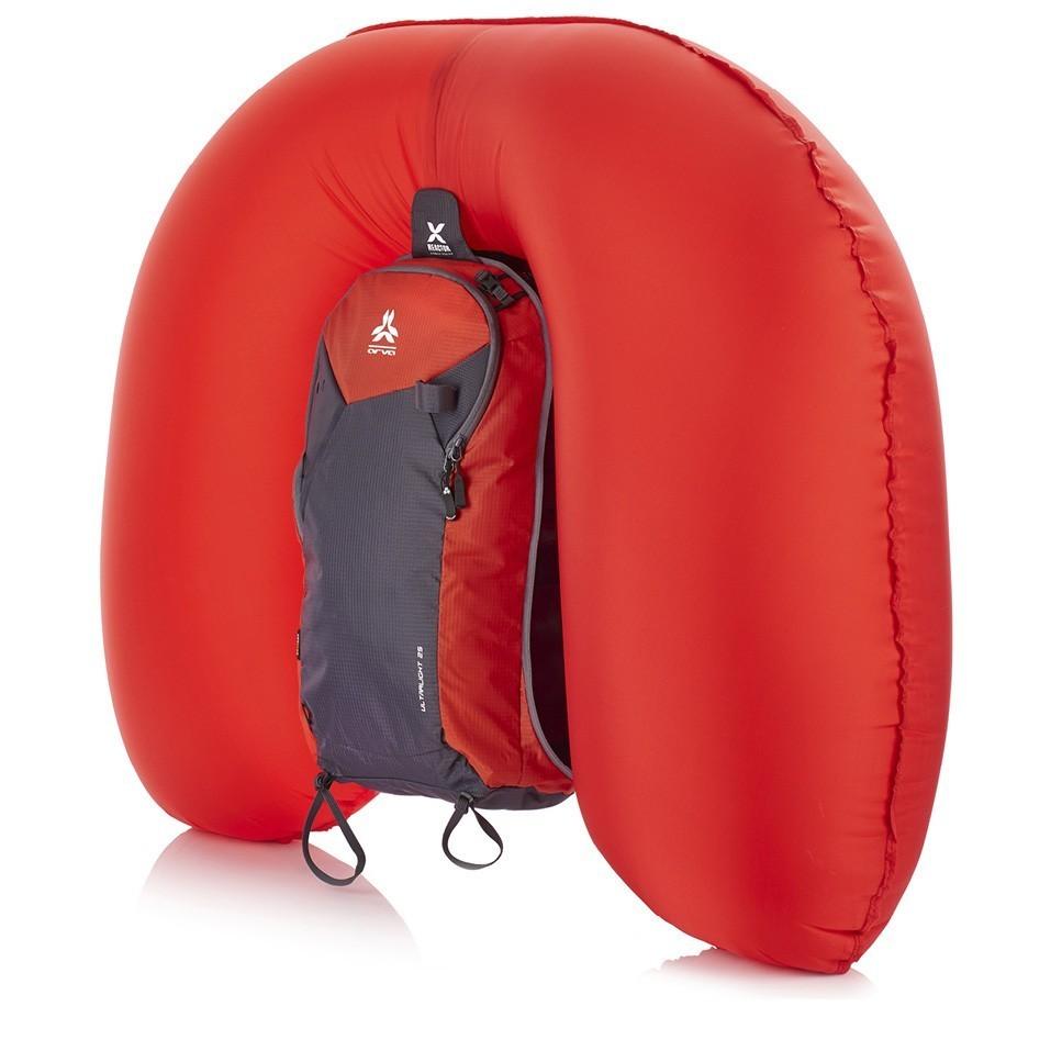 Лавинный рюкзак Airbag Reactor UltraLight 25 (2018)
