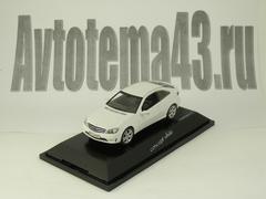 1:43 Mercedes-Benz  CLC Concept