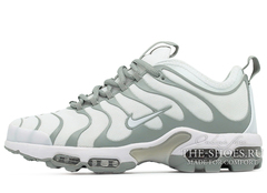 Кроссовки Мужские Nike Air Max Plus (TN) Ultra White Grey