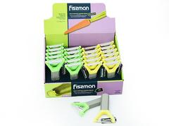 8486 FISSMAN Нож для чистки овощей
