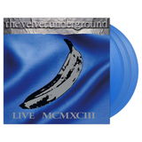 The Velvet Underground / Live MCMXCIII (Coloured Vinyl)(4LP)