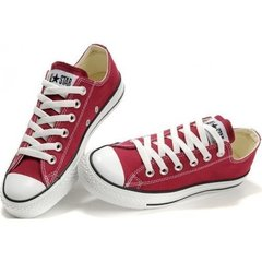 CONVERSE CHUCK TAYLOR ALL STAR LOW (007)