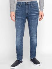 BJN005417 джинсы для мальчиков, медиум-айс