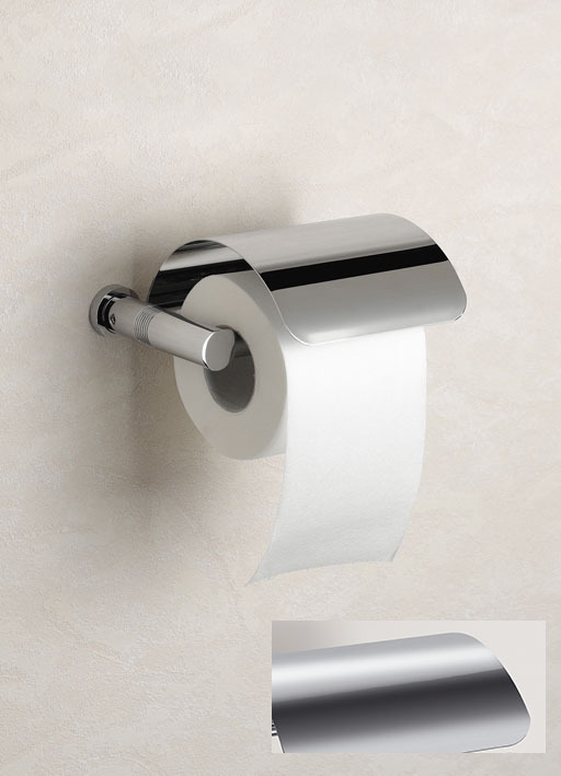 Держатели Держатель туалетной бумаги с крышкой Windisch 85351SNI Ribbed derzhatel-tualetnoy-bumagi-s-kryshkoy-85351sni-ribbed-ot-windisch-ispaniya.jpg