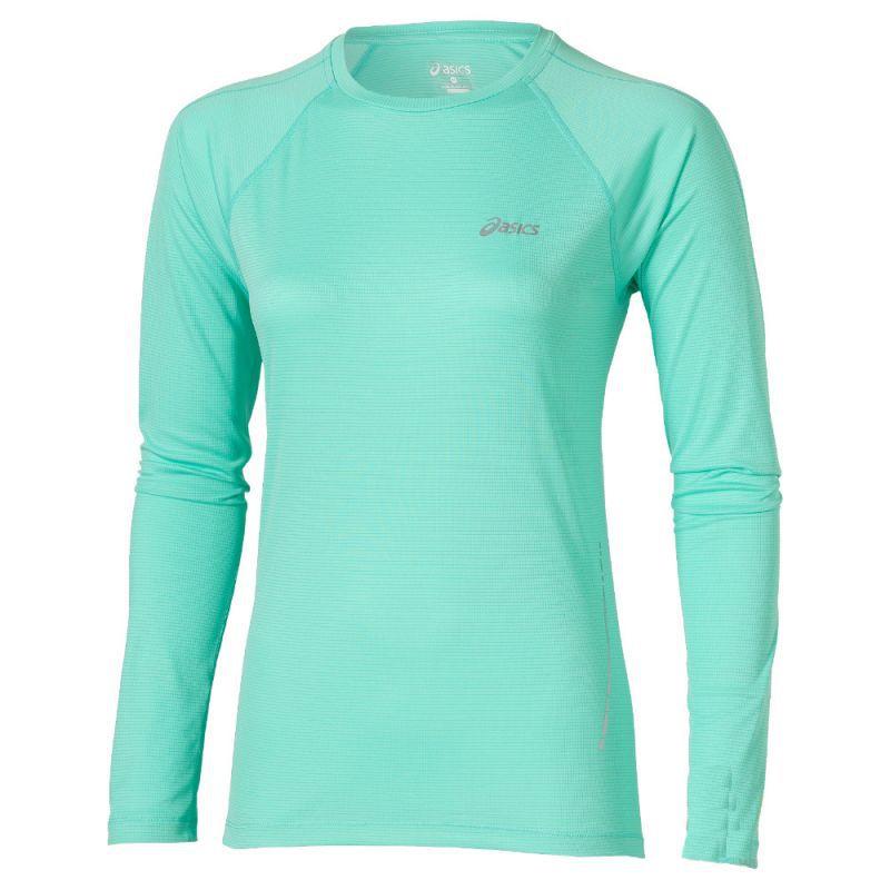 Беговая женская рубашка Asics LS Top (114512 4002)