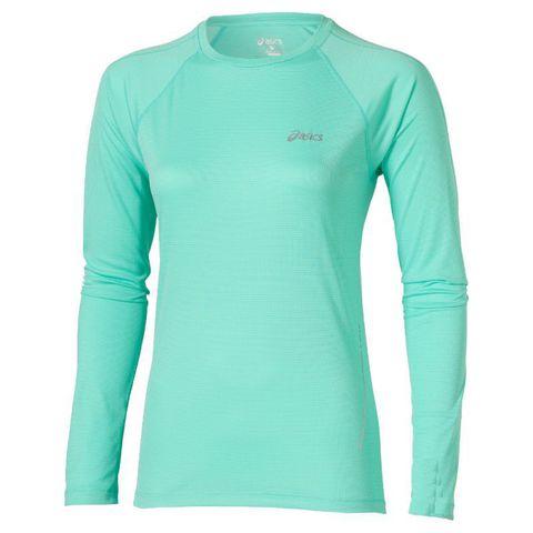Беговая рубашка Asics LS Top женская