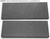 Черный арканзас 20 x 7,5 x 1 см