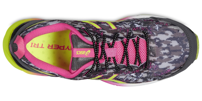 Женские марафонки для триатлона Asics Gel-Hyper Tri (T581N 9907) фото