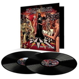 Iron Maiden / Dance Of Death (2LP)