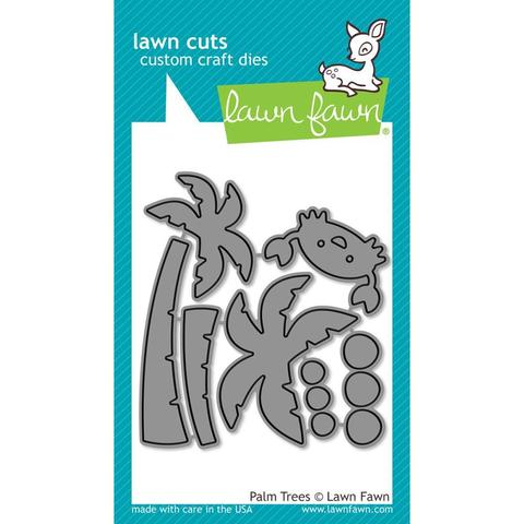 Ножи   для вырубки- Palm Trees
