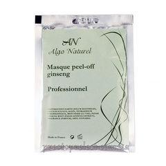 Algo Naturel Masque peel-off ginseng - Альгинатная маска Женьшеневая