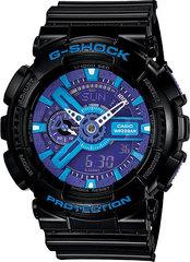 Наручные часы Casio G-Shock GA-110HC-1AER