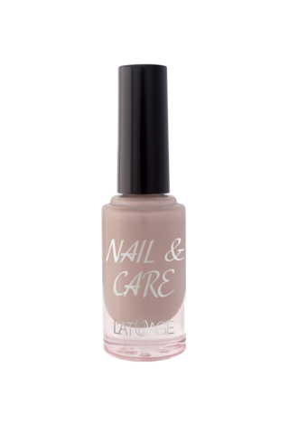 L'atuage Nail & Care Лак для ногтей тон 603 9г