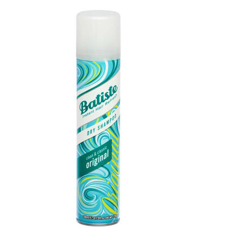 BATISTE | Сухой шампунь 200 мл (Original Dry Shampoo)