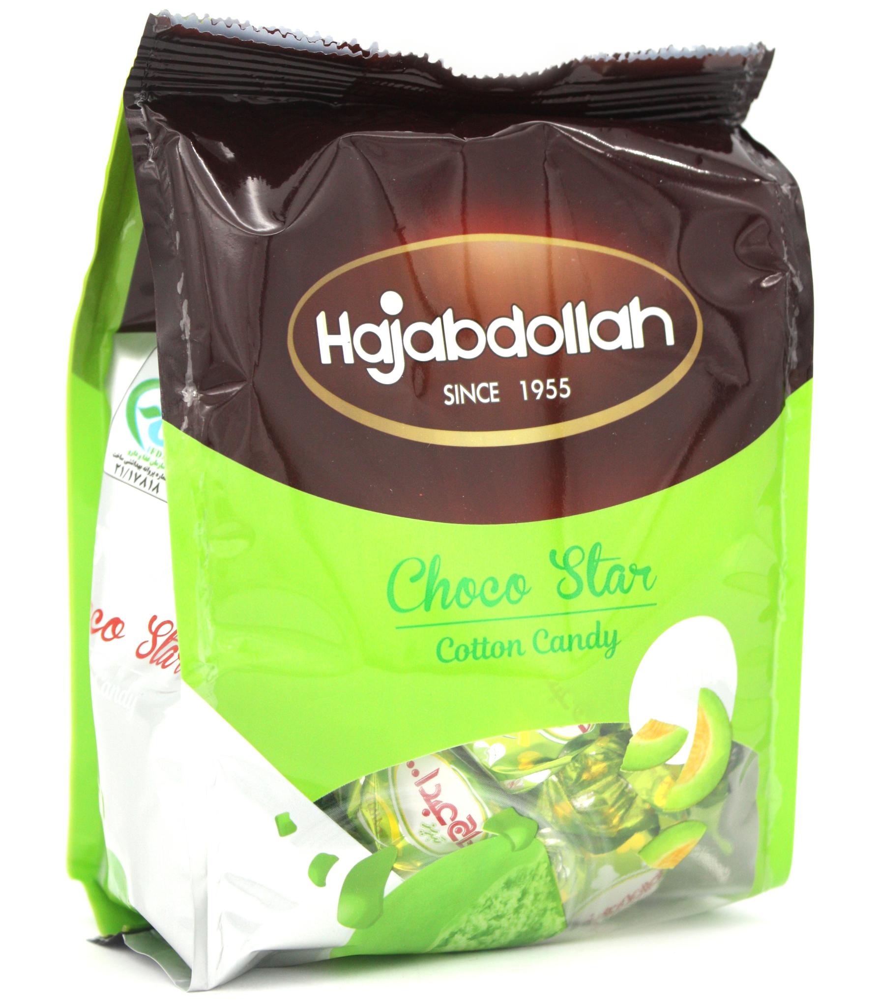 Hajabdollah Пишмание со вкусом дыни во фруктовой глазури Choco Star, Hajabdollah, 180 г import_files_24_24830af2bf3911e9a9b1484d7ecee297_a7debf69db7611e9a9b6484d7ecee297.jpg