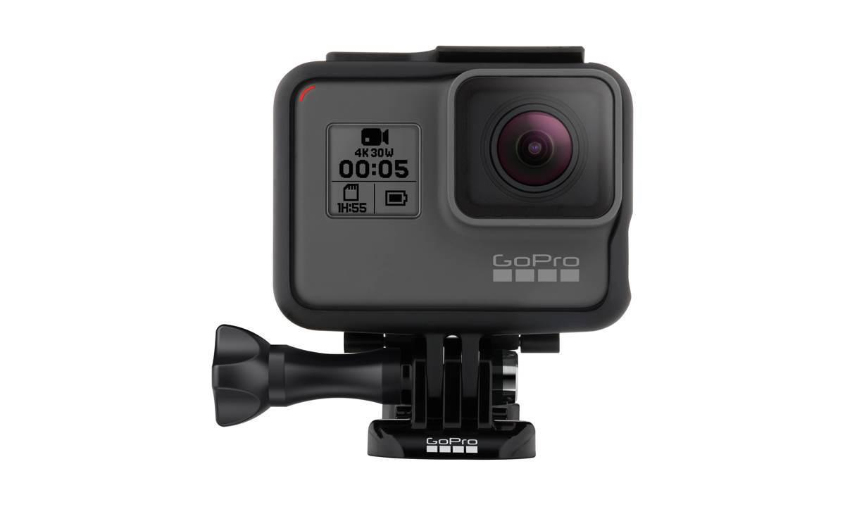 GoPro Black