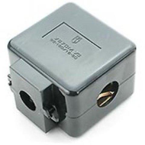 Сжим ответвительный У-872М (95-150 : 95-120 мм²) IP20 TDM