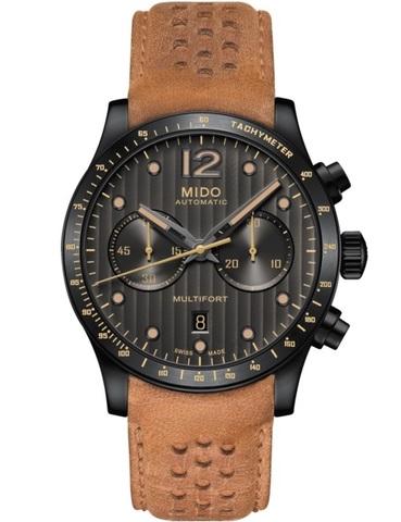 Часы мужские Mido M025.627.36.061.10 Multifort