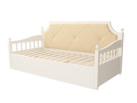 Кровать Райтон Richard-софа с ящиками для белья