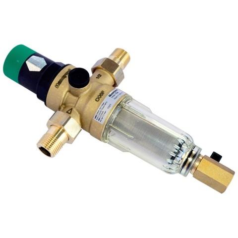 Самопромывной фильтр для холодной воды Honeywell 1