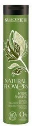 Аква-шампунь для частого применения, Selective, 250 мл.