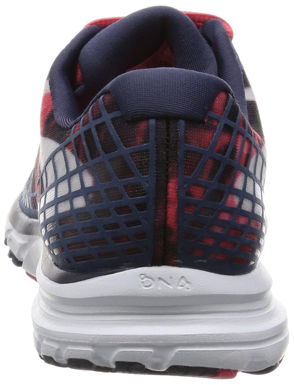Brooks Launch 3 кроссовки для бега женские 202061 B486 - фото
