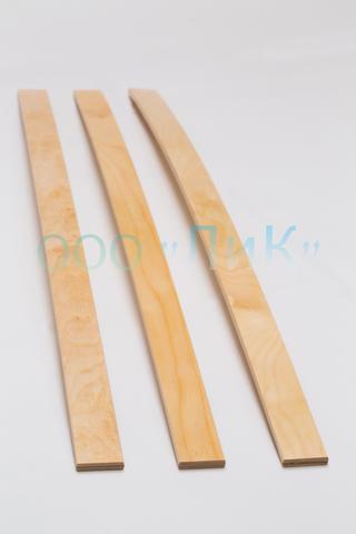 Ламель для кровати 900-38-8 мм